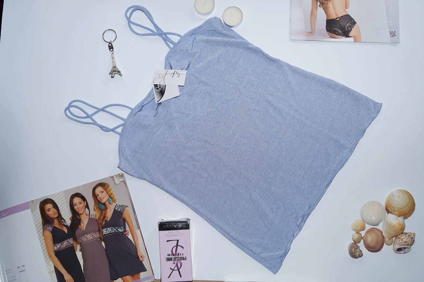 WOLFF Cool Touch Camisole